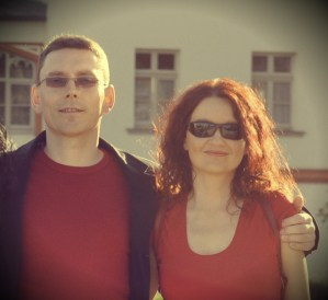 Joanna i Tomasz PieknaMilosc.pl