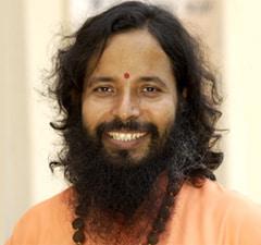 jogin Prajnananda