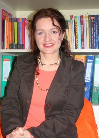 Joanna Stelmach psycholog, psychoterapeuta poznawczo-behawioralny z Jeleniej Góry