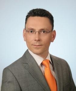 Tomasz Kurzydłowski - psycholog & coach