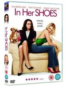 Negatywny wpływ kompleksów w filmie In Her Shoes