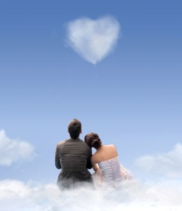 Związek miłosny i przeznaczenie