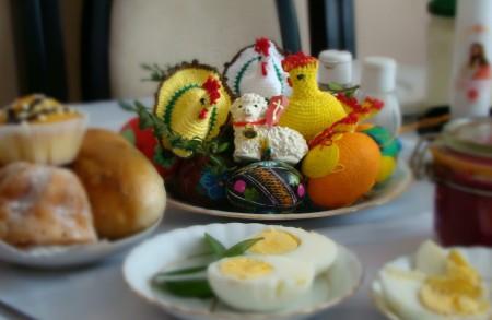 Świeta Wielkanocne 2012