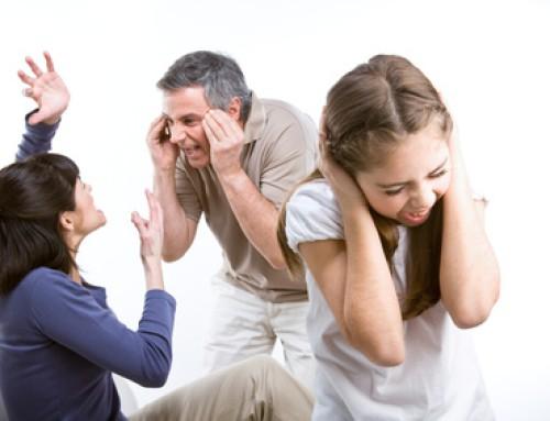 Rozwód sprawdzianem osobistej kultury?
