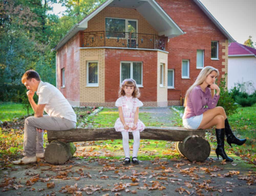 Rozwód a dobro dziecka