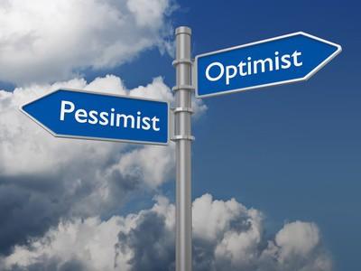 pesymizm i optymizm
