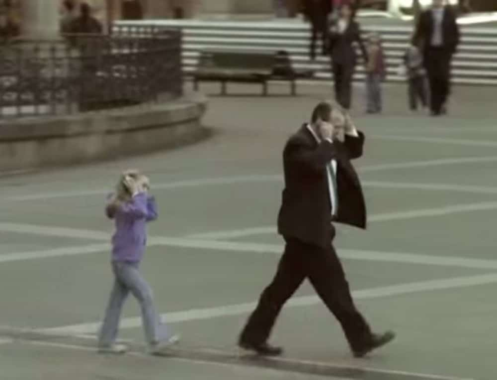 Dzień Ojca: dziecko widzi – dziecko naśladuje