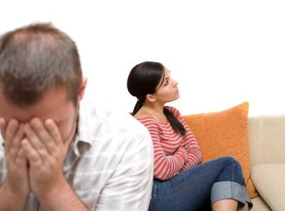Konflikt pary, asertywność i granice w małżeństwie