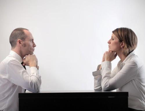 Asertywne stawianie granic w małżeństwie (2/4)