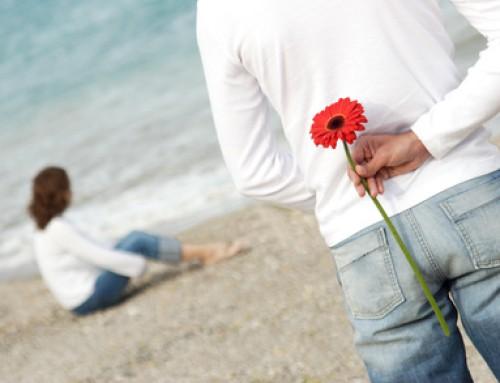 Zabezpieczony: Jak umiejętnie stawiać granice w związku? (3/3)