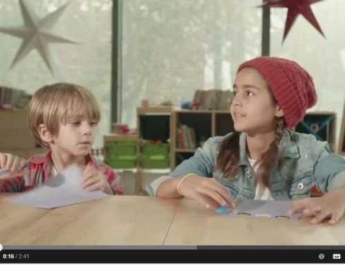 O co dzieci proszą na Święta?