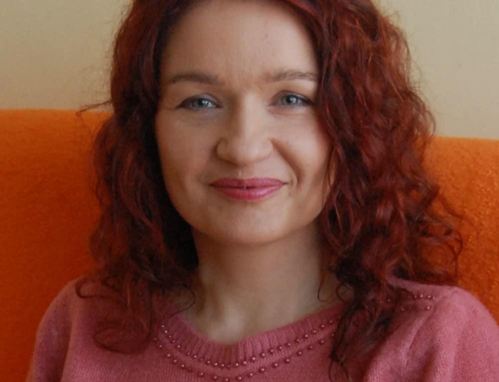 Szczęście ćwiczone każdego dnia – wywiad z psychologiem Joanną Stelmach z Jeleniej Góry