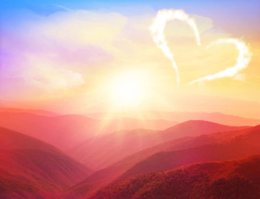 O bezgranicznej miłości i cudach
