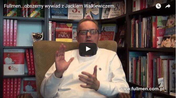 Wywiad z Jackiem Walkiewiczem