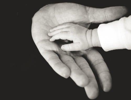 Jakim jestem ojcem? O tym jak stać się dobrym rodzicem