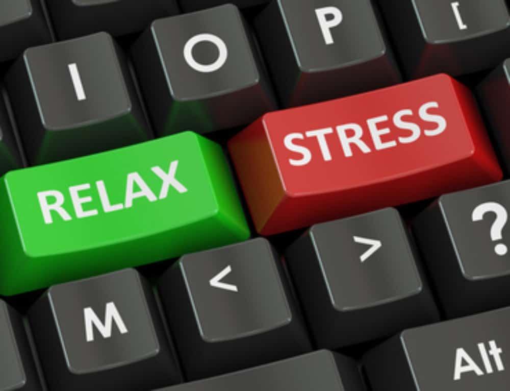 Reakcja relaksacyjna odpowiedzią na toksyczny stres