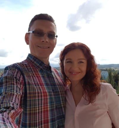 Joanna i Tomasz