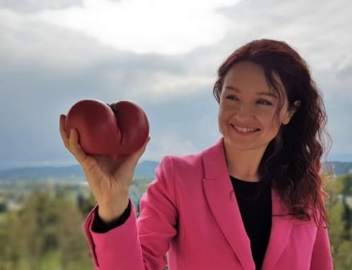Miłość do świata – zapraszam Cię na drogę do szczęścia i spełnienia