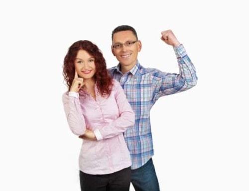 O miłości i związkach – wywiad z okazji Walentynek 2018