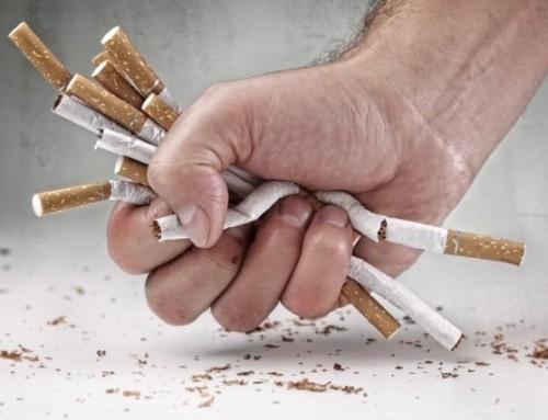 Szkodliwość palenia papierosów – Światowy Dzień Rzucania Palenia