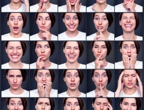 Lista emocji – aby głębiej wyrażać siebie