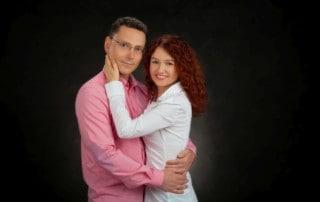 Joanna i Tomasz O duchowym Małżeństwie