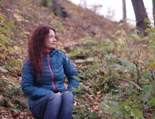 Wiersz o miłości – sensie mojego życia