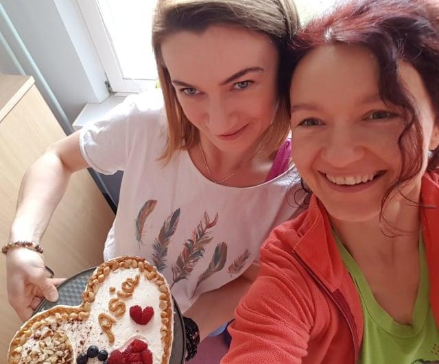 Joanna z Iwoną styczeń 2020