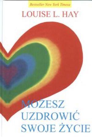 Afirmacje Louise L Hay Piękna Miłość Psychologia Miłości